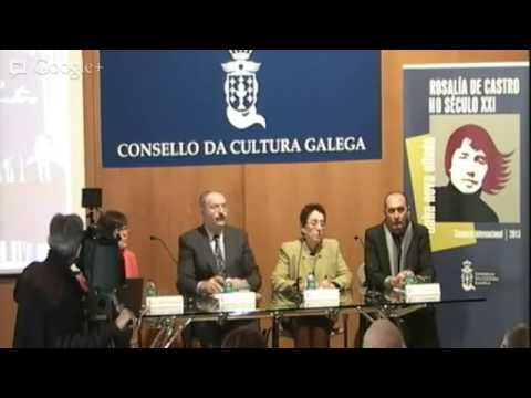 Inauguración do Congreso