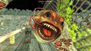 Counter-Strike: Zombie Escape Mod - ze_AMAZONAS_BETA map