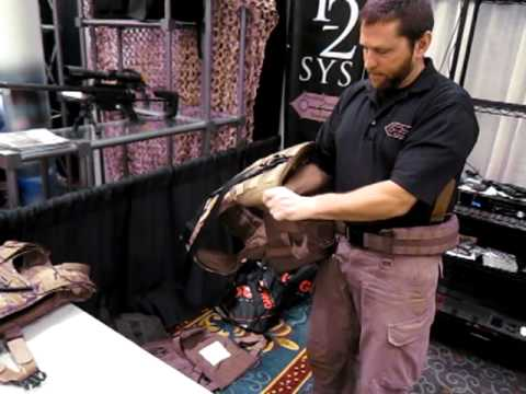 Hardpoint Equipment Tactical Armor Carriers Formerly