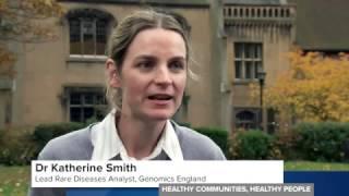 Genomics and Personalised Medicine – NHS Alliance