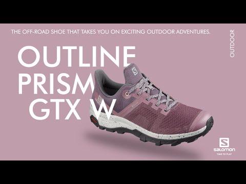 OUTLINE PRISM GTX