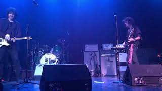 Joe Perry: East Coast West Coast (wCharlie Farren & Brad Whitford), Live In Boston 4182018
