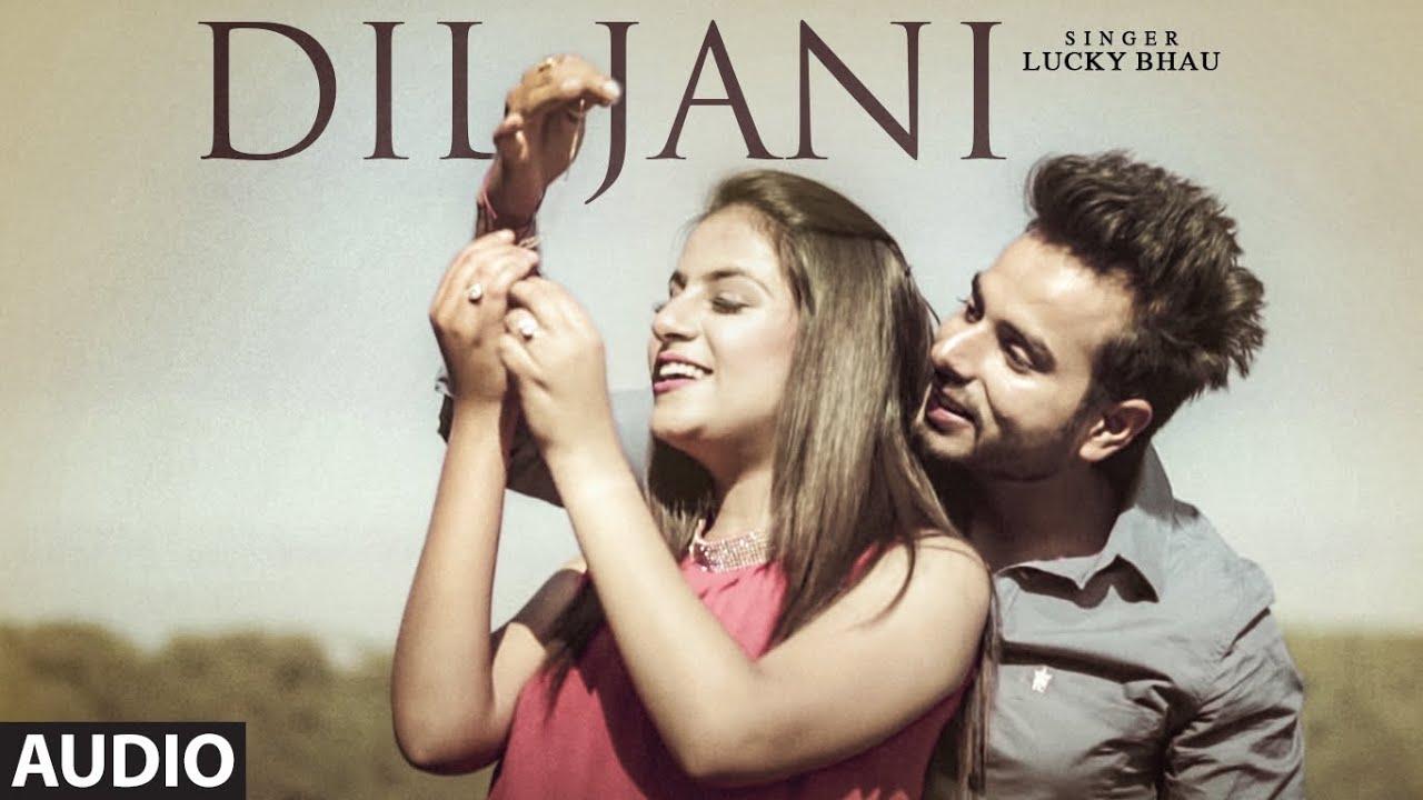 Dil Jani Lyrics