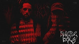 $UICIDEBOY$ - MOUNT SINAI / UNOFFICIAL MUSIC VIDEO / ПЕРЕВОД / WITH RU$$IAN $UB$
