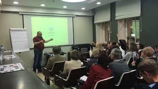 Основатель компании Таксфон Ярослав Шестопалов 21 12 2017 г