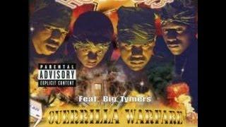 Hot Boys - Guerrilla Warfare (Full Album)