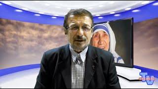 """'""""Momenti dello Spirito"""": L'ecologia di Papa Francesco - terza parte' episoode image"""