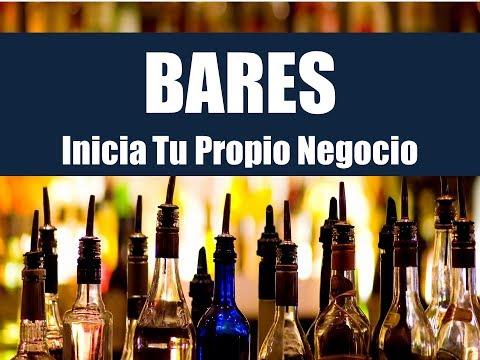 , title : 'Como Iniciar Tu Bar: Curso De Negocios'