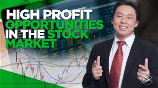 High Profit Opportunities in the Stock Market  by Adam Khoo