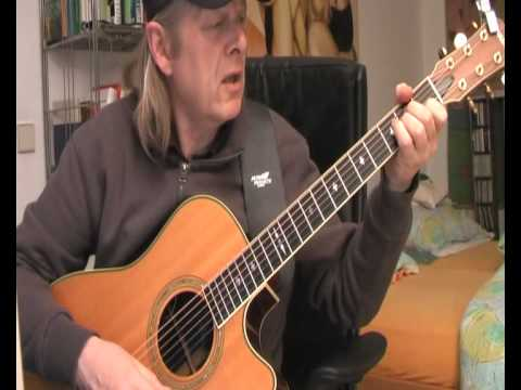 Watch The Beatles The long and winding road Guitar Lesson by Siggi Mertens on YouTube