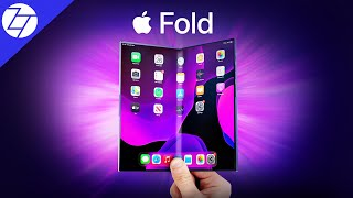 iPhone Fold - NEW Design Leaks!