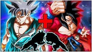 Ranking Goku