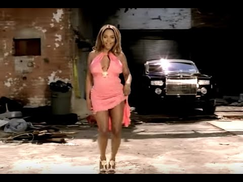 Lil' Kim - Lighters Up (Official Video) Mp3