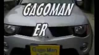 Erika - Gagoman  (Video)