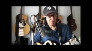 Mike West - Thank God For The Radio (Alan Jackson Cover)