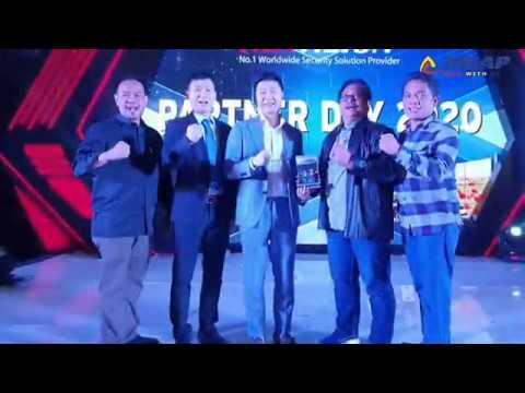 SIGAP Raih Penghargaan Excellence Pioneer Award 2020