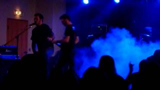 Chinchilla - Take No Prisoners, live in Konken 2012