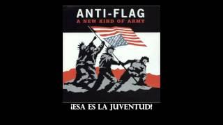 Anti-Flag - That's Youth (Sub Español)