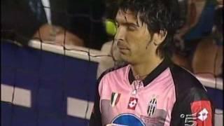 """Милан - Ювентус (пенальти) """"Финал Лч 2002/03"""""""