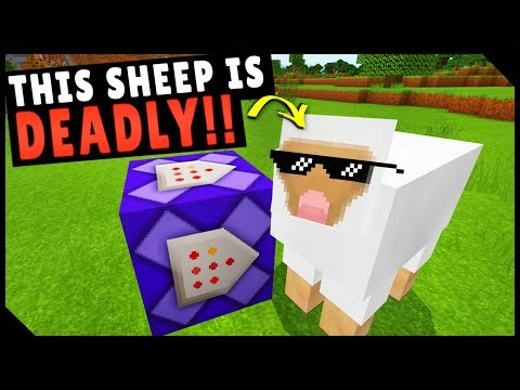 10 Awesome Command Block Creations In Minecraft Pocket