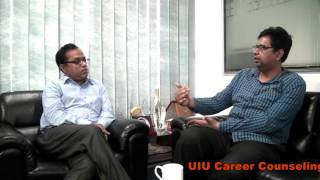 Razib Ahmed On 'e-Commerce: Current Position, Trend And Future Prospects'