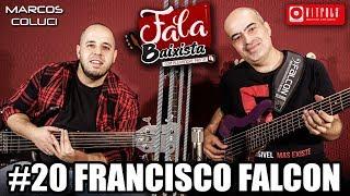Falcon é o entrevistado no FALA BAIXISTA edição #20