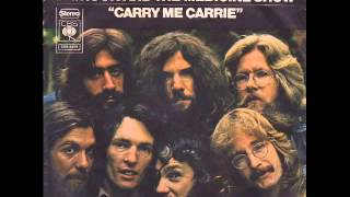 Dr.Hook And The Medicine Show Carry Me, Carrie