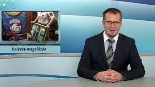 Szentendre MA / TV Szentendre / 2018.12.19.