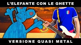 Lelefante Con Le Ghette Free Video Search Site Findclip