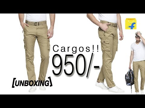 36c1bf5ffdd421 Cargo Pant - Wholesaler & Wholesale Dealers in India