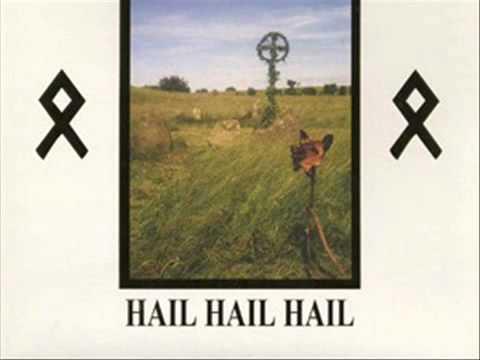 Música Hail Hail Hail