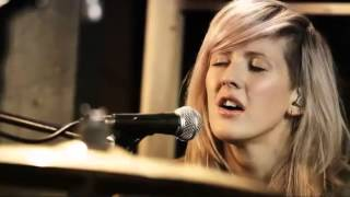 Ellie Goulding   Sweet Disposition   On Track With SEAT