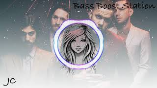 Natural - Imagine Dragons (Bass Boosted)