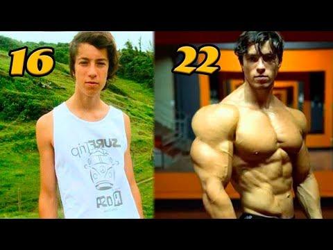 Par les accroupissements quels muscles se balancent