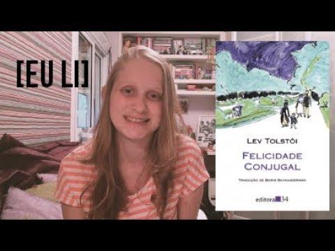 FELICIDADE CONJUGAL | Livros e mais #77