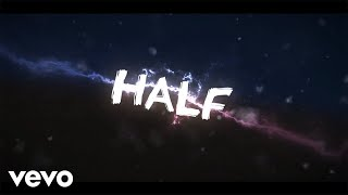 Ruben   The Half (Lyric Video)