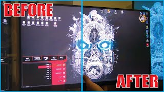 NEW* Tips on How to Calibrate Your Gaming Monitor - LG Ultragear GN850