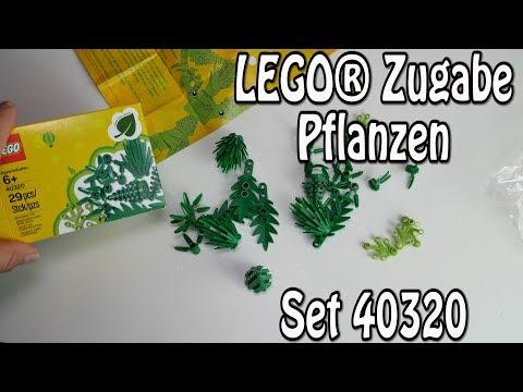 LEGO Zugabe