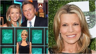 Vanna White: Short Biography, Net Worth & Career Highlights