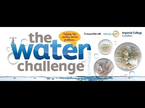 The Global Classroom's Water Challenge: The Results