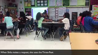 Whole Brain Teaching: Fourth Grade Fractions!