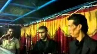 اغاني طرب MP3 والله لا عمرلك قصر مع الفنان خليل موسي حفلة ال ضهير 2011~1 تحميل MP3