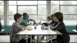 Kids Foot Locker (Nice Jacket!) (2012) Commercial