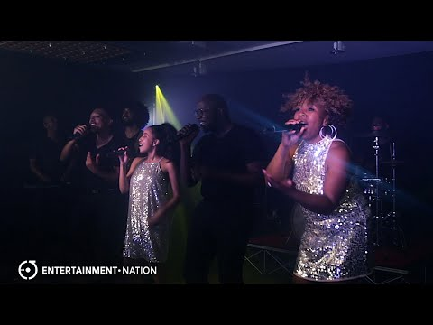 True Inferno - Soul and Pop Show Band