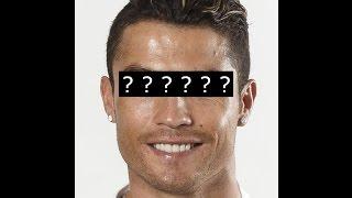 Rozpoznasz piłkarzy Realu Madryt po oczach?