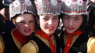 Iranian People Of China (中国的伊朗人)