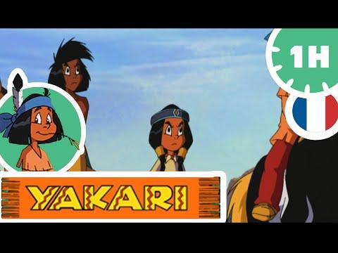 YAKARI   Compilation   dessin animé HD  2020