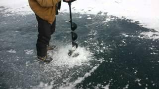 Ice Watch Sunday, Feb 7