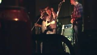 The Thunder Ridge Band Fargo