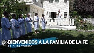 Bienvenidos a la Familia de la Fe
